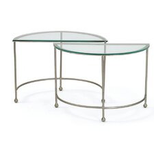2 Piece Table by Addition