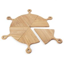Pizza Board (Set of 6)