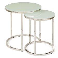 Hopkins 2 Piece Nesting Tables