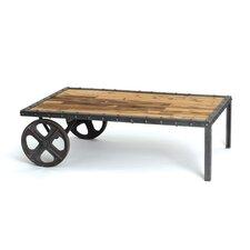Transfer Wood Cart
