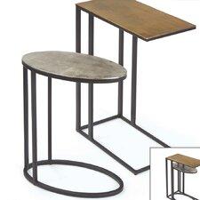 Vinasco 2 Piece End Table Set