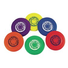 Flying Saucer (Set of 6)