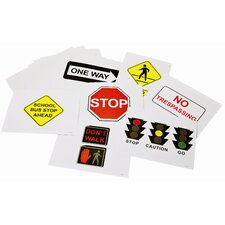 Useful Signs Flash Cards