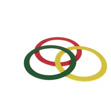 Juggling Ring (Set of 3)