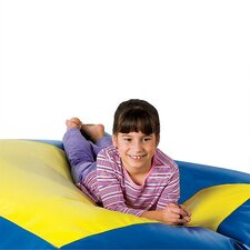 Billowing Kids Floor Cushion