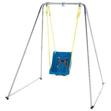 Portable Swing Frame Set