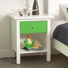 Hudson 1 Drawer Nightstand