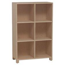 """Media Multimedia LP Record 43"""" Bookcase"""