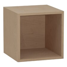 "Media Multimedia 15"" Cube Shelving Unit Part"