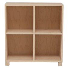 """Media Multimedia LP Record 29"""" Bookcase"""