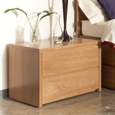 Thompson 2 Drawer Dresser
