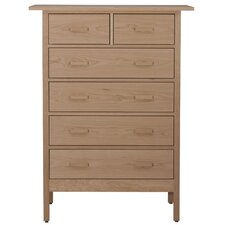 Smith 6 Drawer Chest