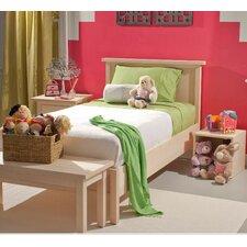 Hudson Panel Customizable Bedroom Set