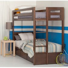 Thompson Twin Standard Bed Customizable Bedroom Set