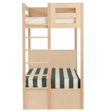 Thompson Twin Bunk Bed
