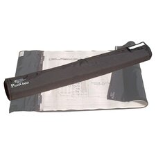 """Nylon Drawing Protector for Rolled Items 22"""" x 34"""" to 24"""" x 36"""""""