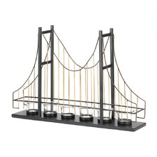 Suspension Bridge Candelabra