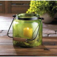 Jar Glass Lantern
