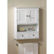 Nantucket 2 Door Wall Cabinet