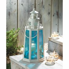 Lighthouse Iron Lantern