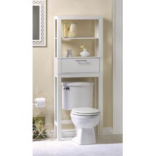 "Vogue Saver 52"" x 23.75"" Bathroom Shelf"