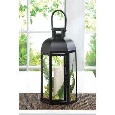Capitol Iron and Glass Lantern