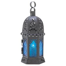Azure Sky Lantern