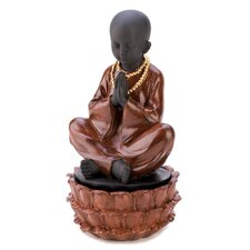 Quiet Meditation Keepsake Box