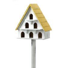 Flock of Friends Birdhouse