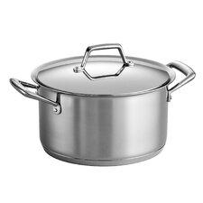 Gourmet Prima Stock Pot with Lid