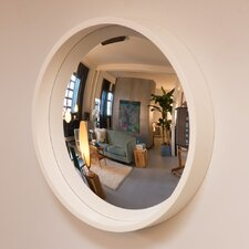 Pazzo 27 Convex Wall Mirror