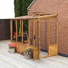 Premium Pent Greenhouse