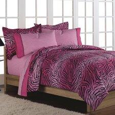 Wild One Bed Set