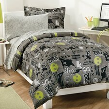 X-Factor Bed Set