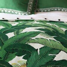 Lania Palm Hand Tacked Comforter