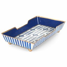 Isabelle Guest Towel Tray