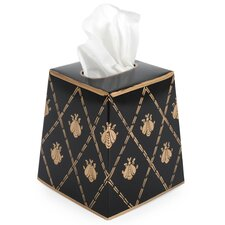 French Bee Tissue Box