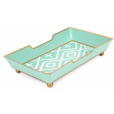 Maize Guest Towel Tray