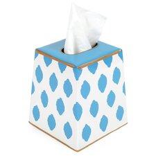 Castillo Tissue Box Cover