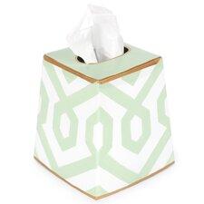 Madison Tissue Box Cover