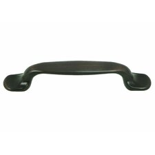 "Marshall 3 3/4"" Center Bar Pull"