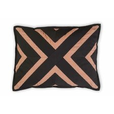 Nice Linen/Cotton Lumbar Pillow
