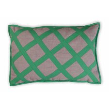 Mezzano Linen/Cotton Lumbar Pillow