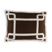 Seville Linen/Cotton Lumbar Pillow