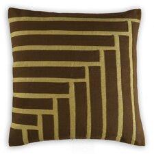 Ostend Linen/Cotton Throw Pillow