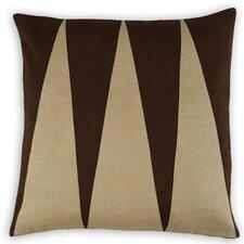 Lamballe Linen/Cotton Throw Pillow