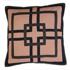 Foix Linen/Cotton Throw Pillow