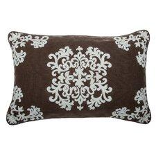 Castle Rock Rectangular Linen Pillow