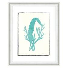 Sealife I Framed Graphic Art