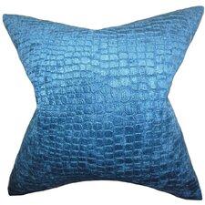 Jensine Solid Throw Pillow